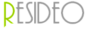 Logo of Resideo